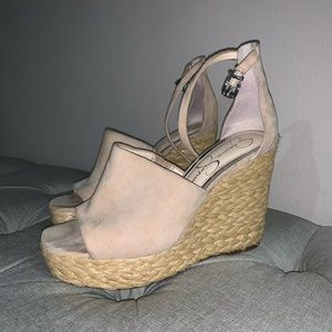 Super comfortable wedges